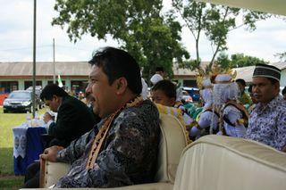 Lampung Cheng Ho 134