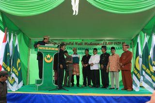Lampung Cheng Ho 262