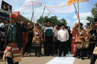 Lampung Cheng Ho 267