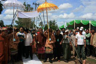Lampung Cheng Ho 271