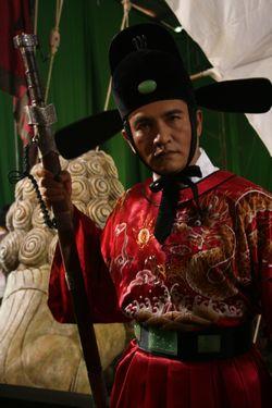 Lampung Cheng Ho 056